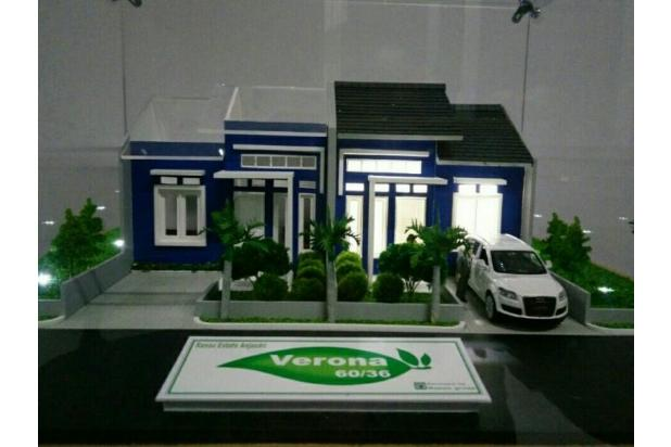 Dijual rumah subsidi di banjaran Bandung, type 36 13424913