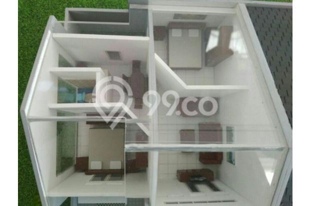 Dijual rumah subsidi di banjaran Bandung, type 36 13424925
