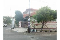 Dijual rumah siap huni nan asri di jalan Puspogiwang Semarang