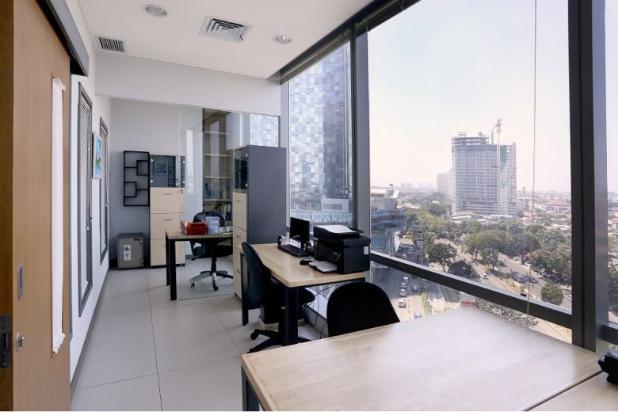 Sewa Kantor Siap Pakai Jakarta Selatan / Serviced Office - 88Office 11327802
