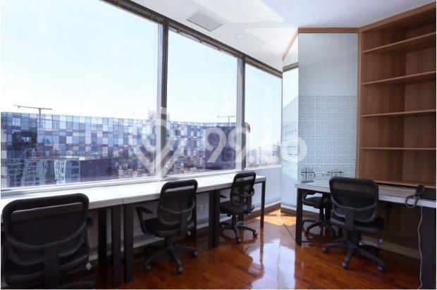 Sewa Kantor Siap Pakai Jakarta Selatan / Serviced Office - 88Office 11327804