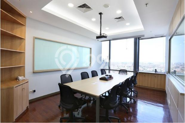 Sewa Kantor Siap Pakai Jakarta Selatan / Serviced Office - 88Office 11327805
