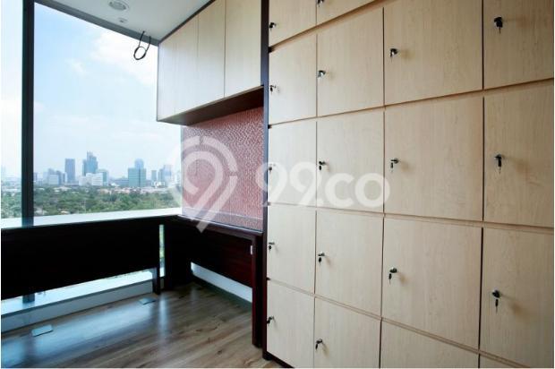 Sewa Kantor Siap Pakai Jakarta Selatan / Serviced Office - 88Office 11327807
