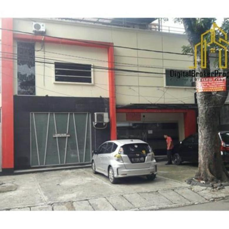 Ex Hotel Siap Pakai di Sukajadi Hasan Sadikin Bandung