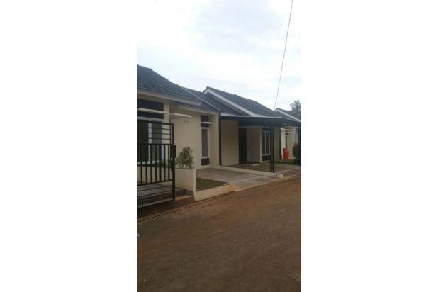Rumah Dalam Cluster Free Biaya Dekat Kolam Renang 400jutaan 16126950