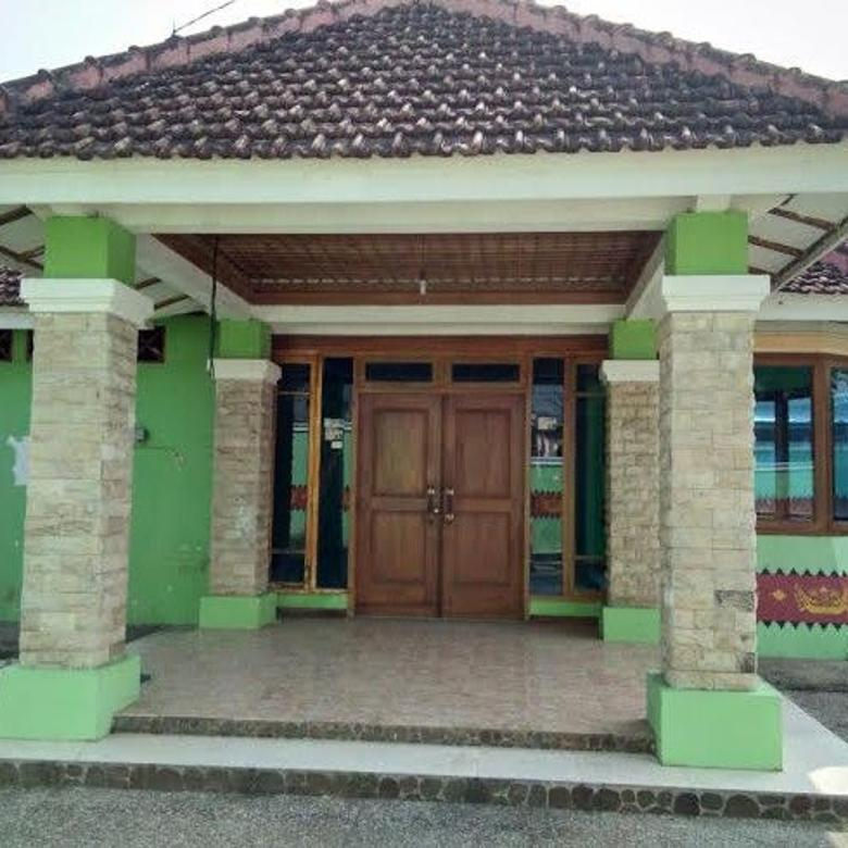 Dijual Rumah Strategis di Jl WR Supratman Bandar Lampung