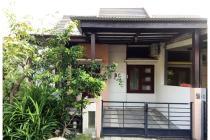 Rumah Pojok LT 205 Hitung Tanah Perumh Mewah Murah Cepat dapat