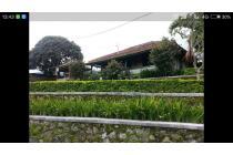 Villa Saung Ciwidey dekat kawah putih