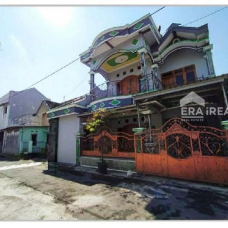 Rumah Area Colomadu Solo Murah