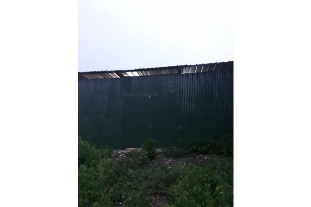 Rp859jt Tanah Dijual