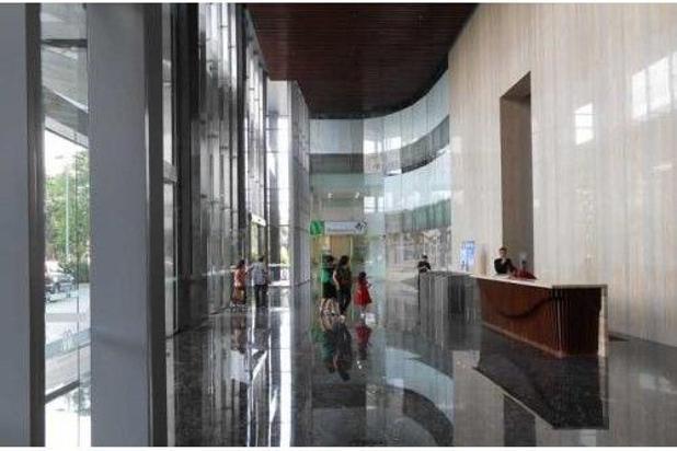 DIJUAL ruang kantor lokasi di Casablanca 88 Office 9586464