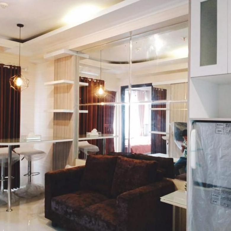 Aspen Residence,  2 Bed, 55sqm - Cilandak