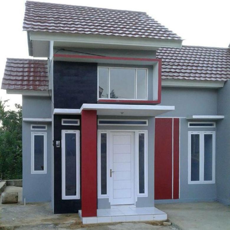 Naswa Hills Rumah Dijual Kendari