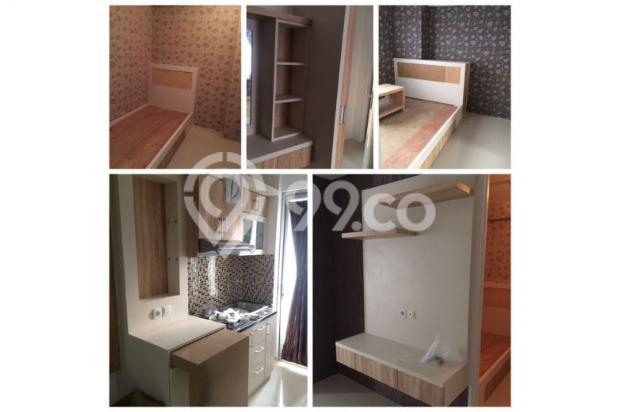Apartment Bassura City Di Sewakan 6372578