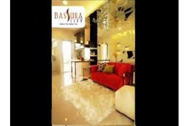 Apartment Bassura City Di Sewakan 6372581