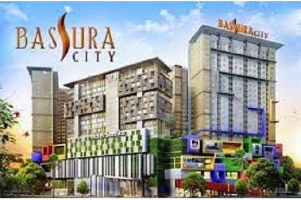 Apartment Bassura City Di Sewakan 6372584