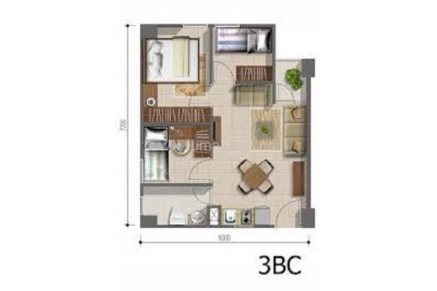 Apartment Bassura City Di Sewakan 6372589