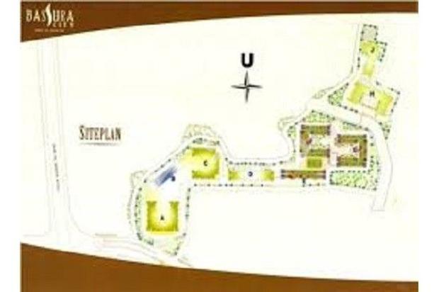 Apartment Bassura City Di Sewakan 6372592