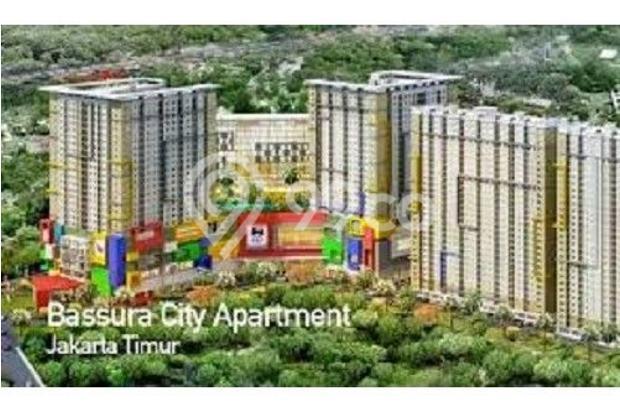 Apartment Bassura City Di Sewakan 6372594