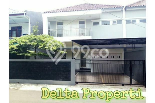 Rumah di jual di jatipadang Lt.281 m2 14128032