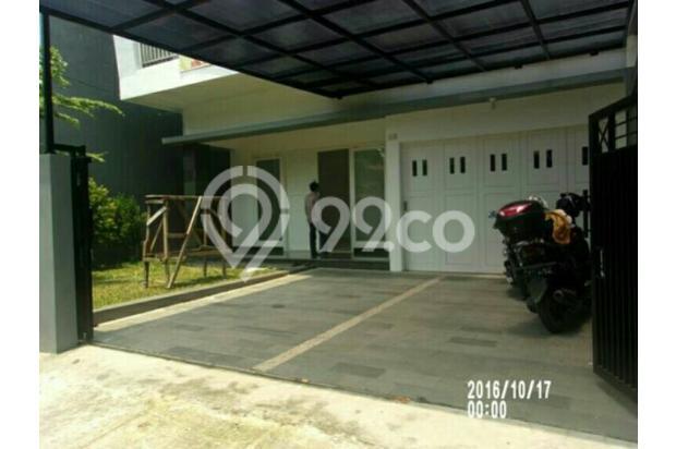 Rumah di jual di jatipadang Lt.281 m2 14128056