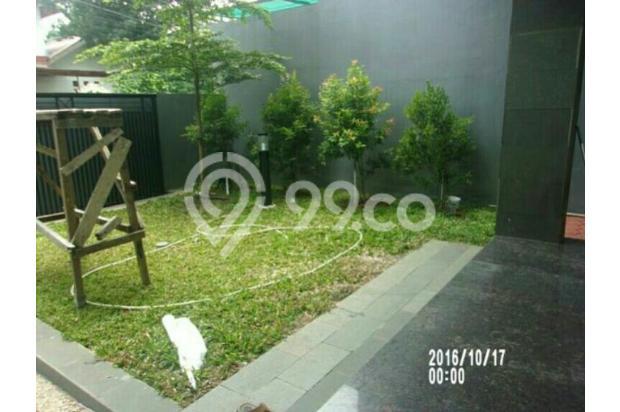 Rumah di jual di jatipadang Lt.281 m2 14128083