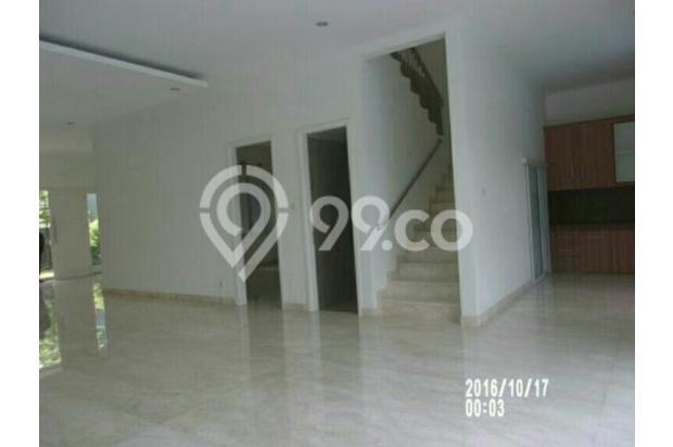 Rumah di jual di jatipadang Lt.281 m2 14128100