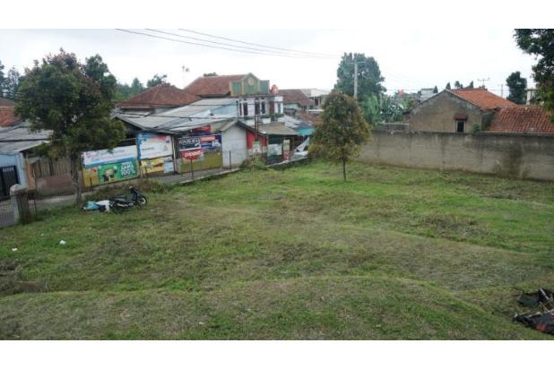 Rp304jt Tanah Dijual