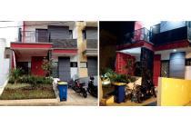 Dijual Rumah Bagus di Ubud Village Ciledug Tangerang