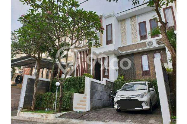 Rumah STRATEGIS di Samantha Mumbul, Nusa Dua Bali 16845157
