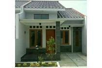 Rumah KPR Pribadi (Bebas Riba)