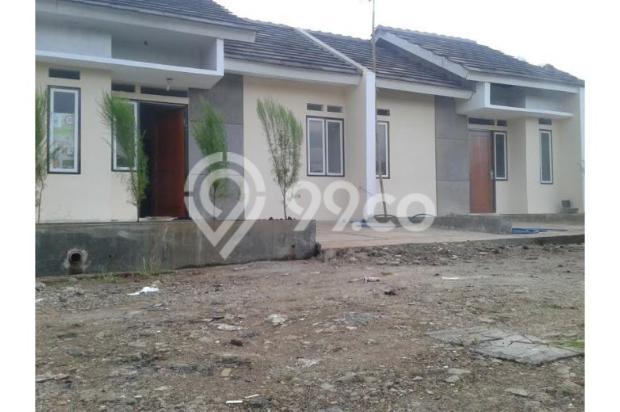 DIjual Rumah Baru Strategis Di Cluster Grand Mutiara