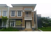 Dijual murah rumah Cluster Menaggio Gading Serpong Tangerang Banten