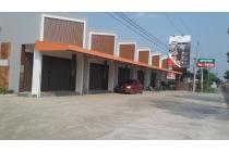 Sapphire Boutique Type 47 Rumah Baru 5 Menit Pusat Kota Pemalang