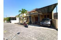 Rumah Bagus Siap Huni di Gentan Sukoharjo (YY)