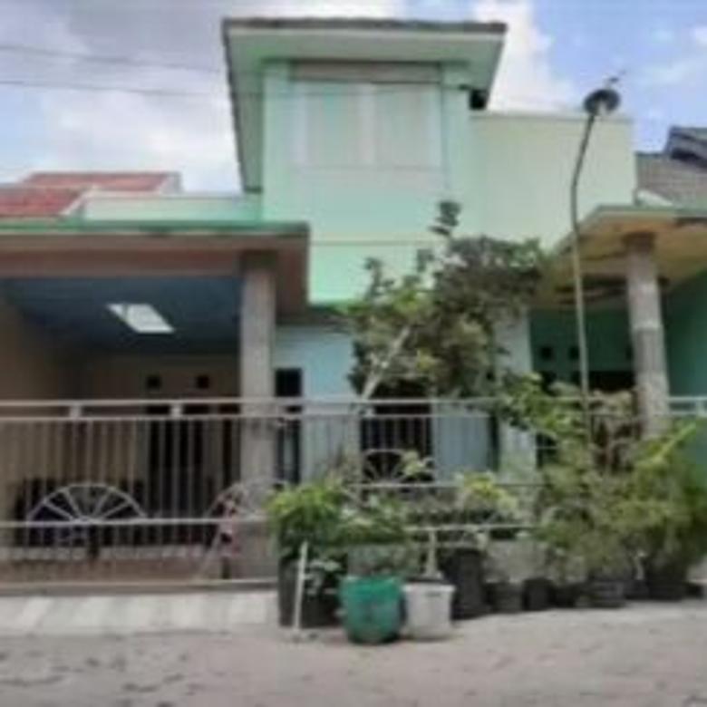 Dijual Rumah Cluster One Gate System di Gentan, Sukoharjo