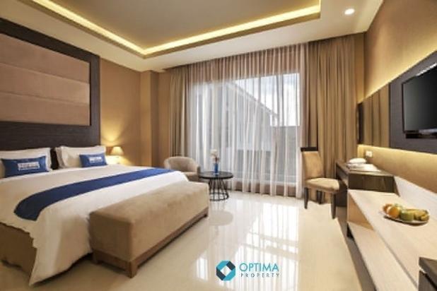 Rp26mily Hotel Dijual
