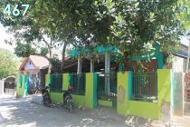 Rumah dijual di Baumata Barat Kupang