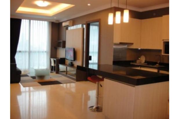 Rp5,45mily Apartemen Dijual