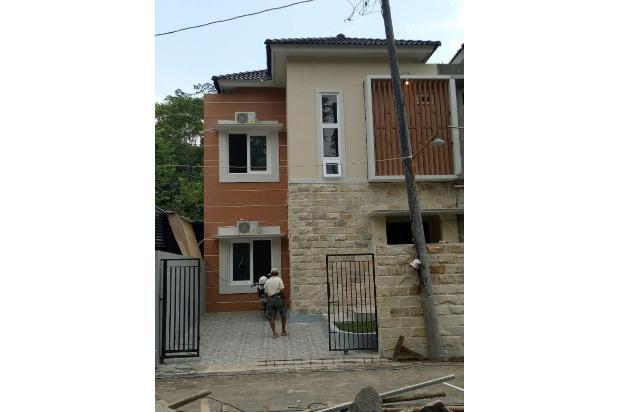 Rumah Dijual Jl.Kaliurang, Rumah 2 Lantai Di Sukoharjo 16846110