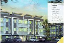 Beverly Hills Platinum Jababeka Residence Rumah Kos Mewah Full Furnish