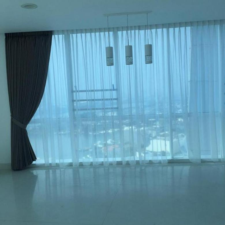 Apartemen Regatta Pluit uk 179sqm uk 3BR Best Price