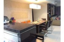 apartemen baru 3 kamar Sherwood Kelapa Gading