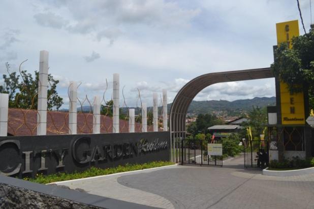 Hunian cluster exclusif di Bandung hanya dengan dp 50jt 14133053