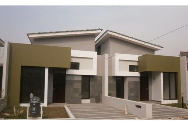 Hunian cluster exclusif di Bandung hanya dengan dp 50jt 14133069