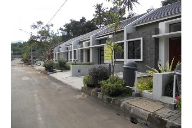 Hunian cluster exclusif di Bandung hanya dengan dp 50jt 14133072