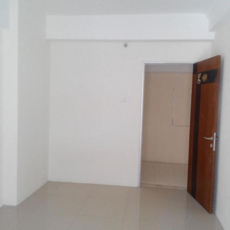 Apartemen 2BR kosongan dengan view city di Gunawangsa MERR