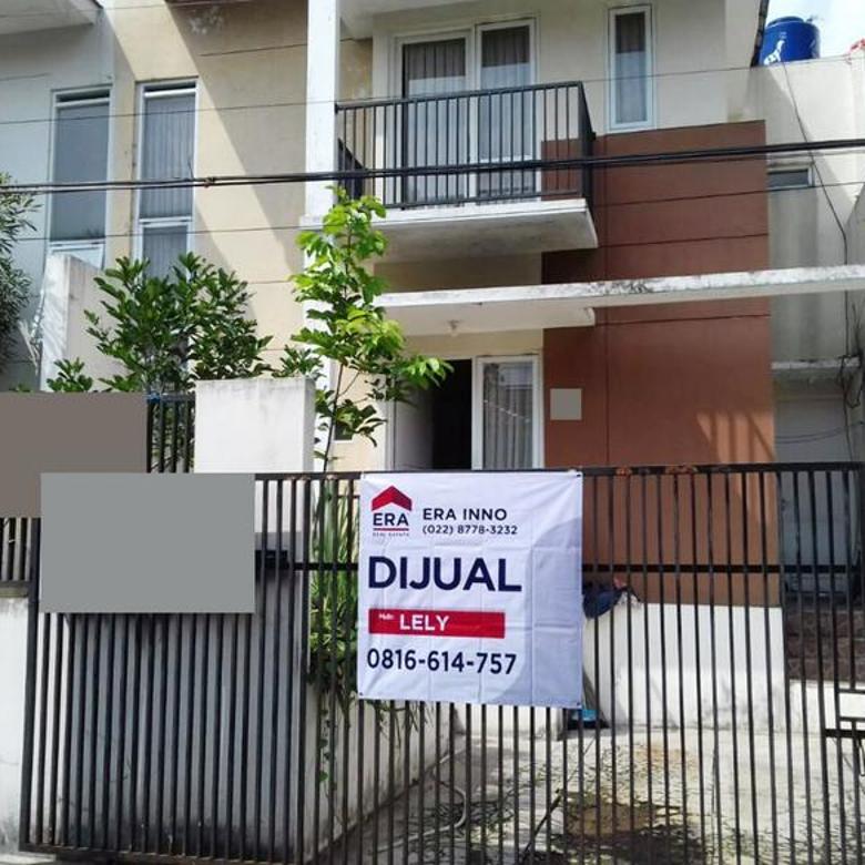 Rumah Kawasan Sejuk di Awiligar Dago Bandung