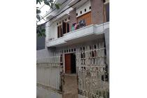 Rumah Baru 2 Lantai Masuk Mobil di Bungur, Senen, Jakarta Pusat