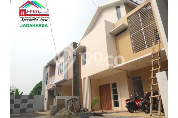 Rumah Baru Mewah di Jagakarsa 17711283
